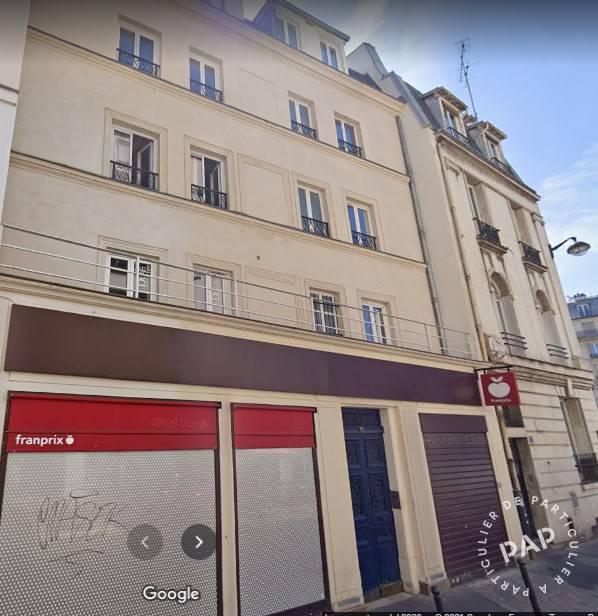 Immobilier Paris 17E (75017) 444.000€ 35m²