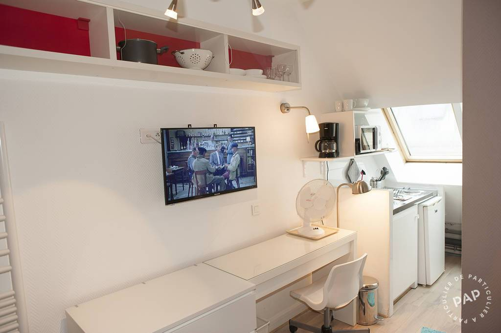Immobilier Paris 8E (75008) 190.000€ 11m²