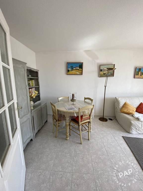 Immobilier Fréjus (83600) 285.000€ 40m²