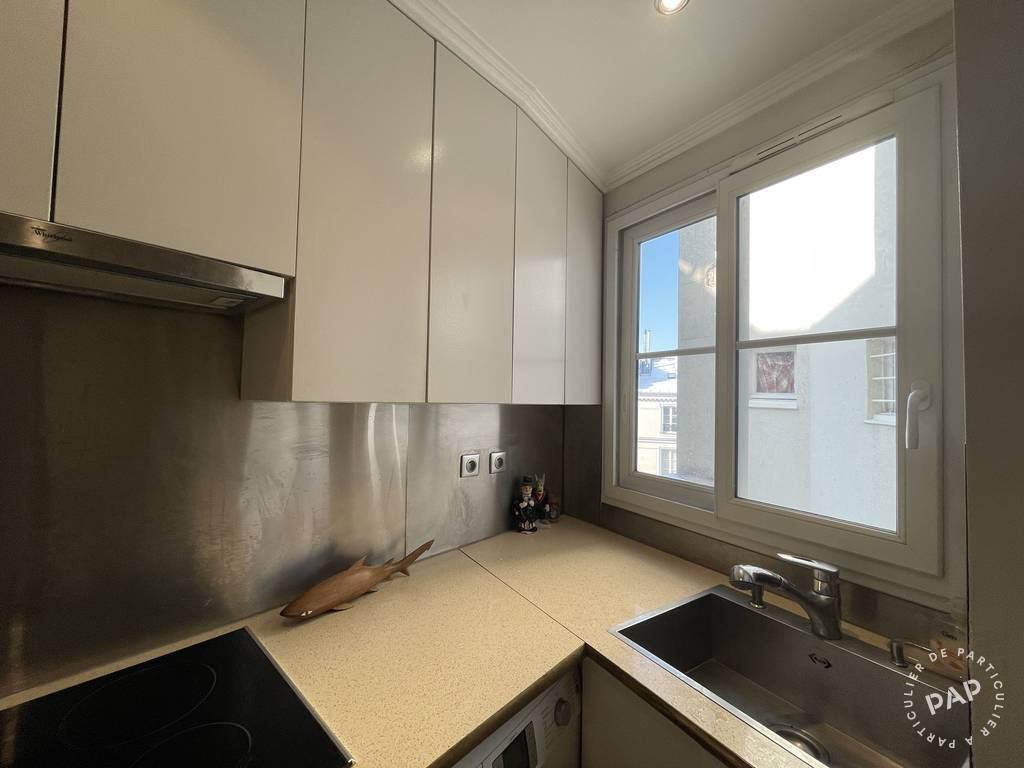 Immobilier Paris 3E (75003) 1.200.000€ 70m²