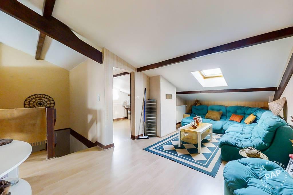 Immobilier Mérignac (33700) 550.000€ 184m²
