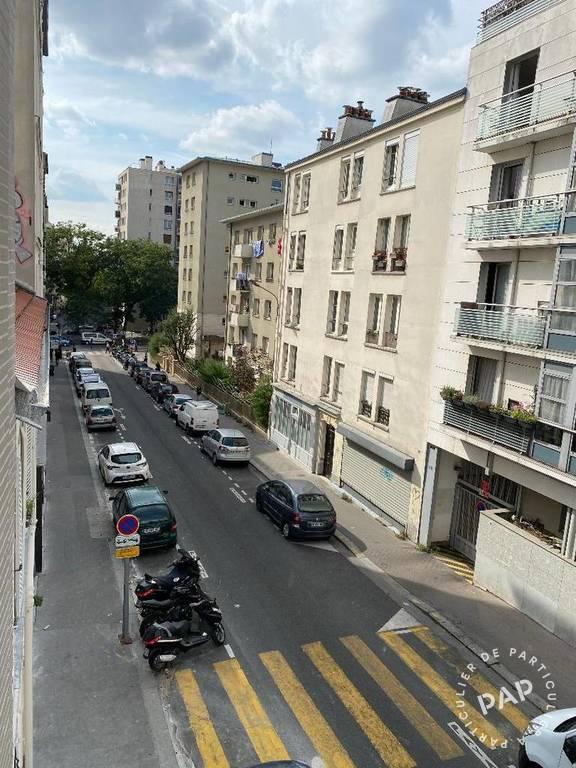 Immobilier Paris 20E (75020) 1.700€ 55m²