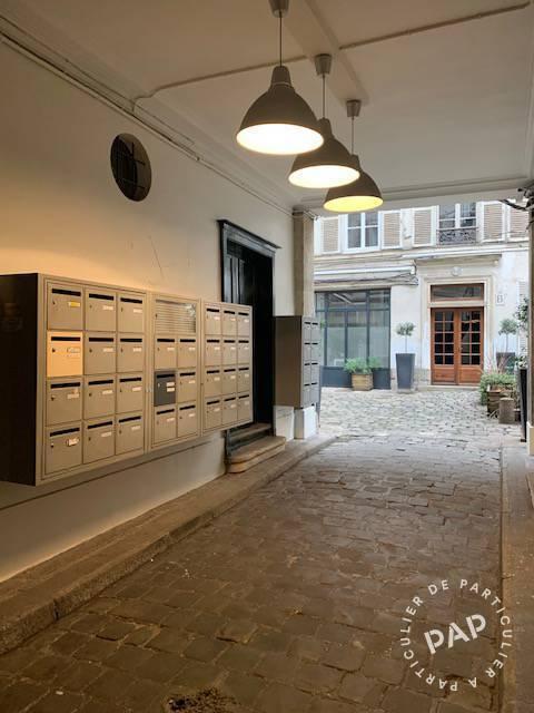 Immobilier Paris 2E (75002) 169.000€ 10m²