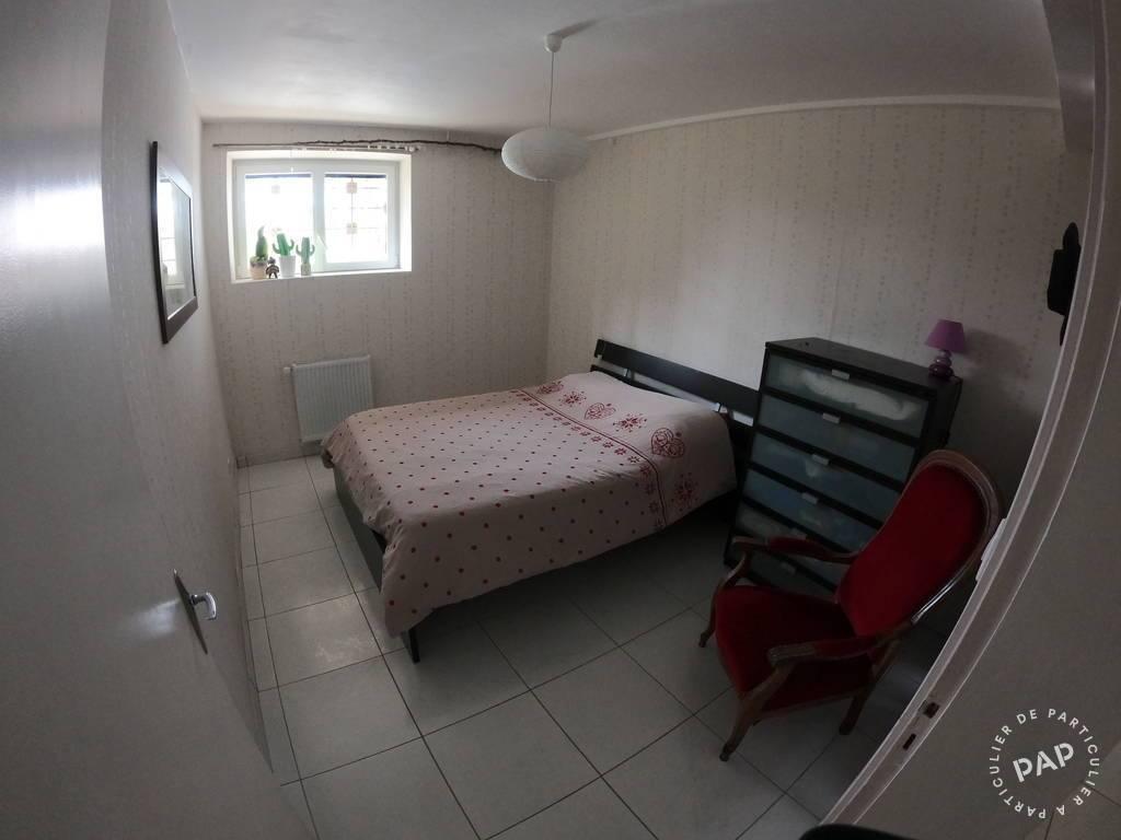 Maison 187m²