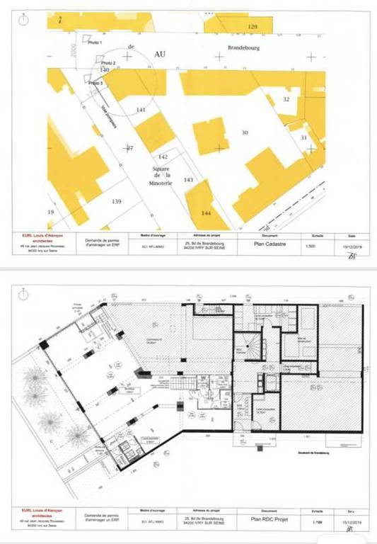 Location immobilier Local commercial