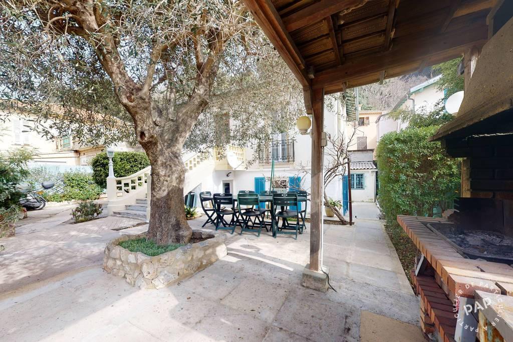 Vente Maison Nice (06000) 121m² 530.000€