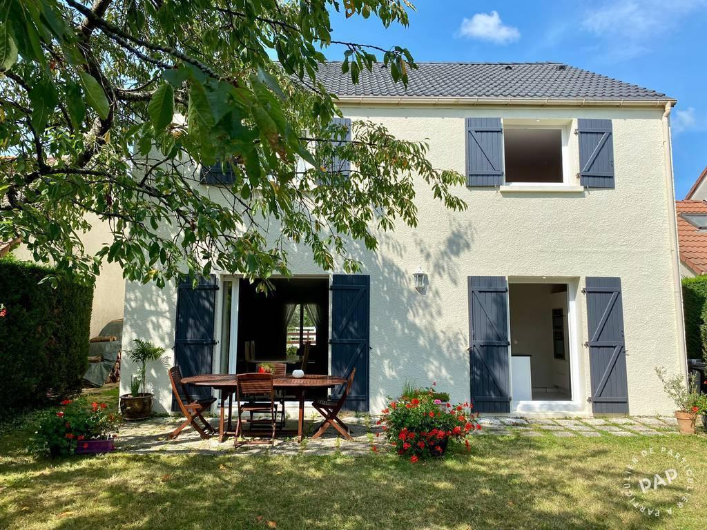 Vente Maison 25 Min De Paris Par Rer C 133m² 465.000€
