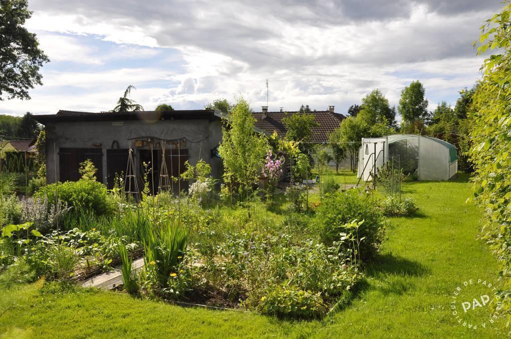 Vente Maison Villersexel (70110) 187m² 330.000€