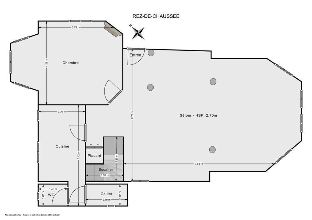 Vente Maison Draveil (91210) 190m² 760.000€