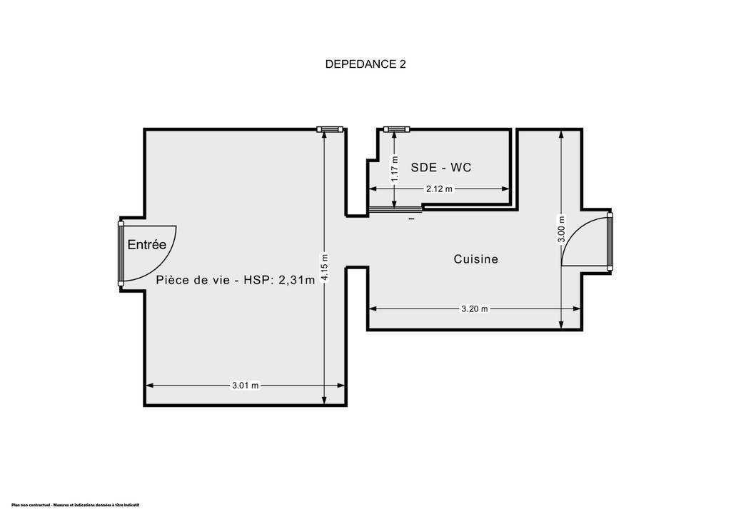 Vente immobilier 530.000€ Nice (06000)