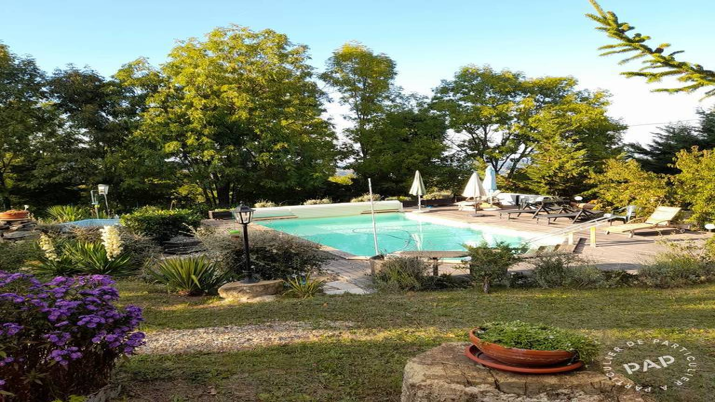 Vente immobilier 340.000€ Italie - Vue Panoramique