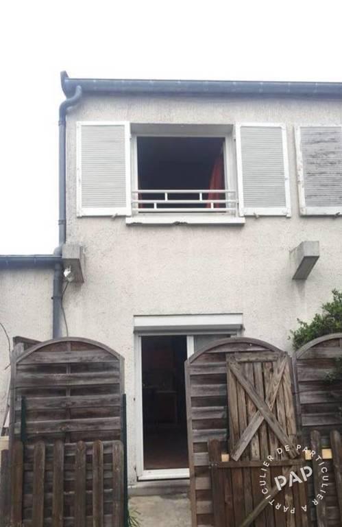 Vente appartement 2 pièces Vitry-sur-Seine (94400)