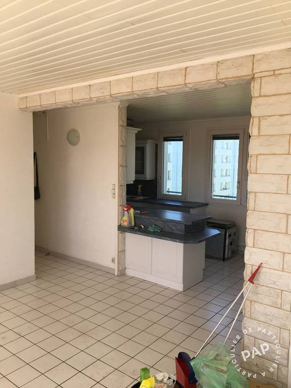 Vente appartement 4 pièces Chauny (02300)