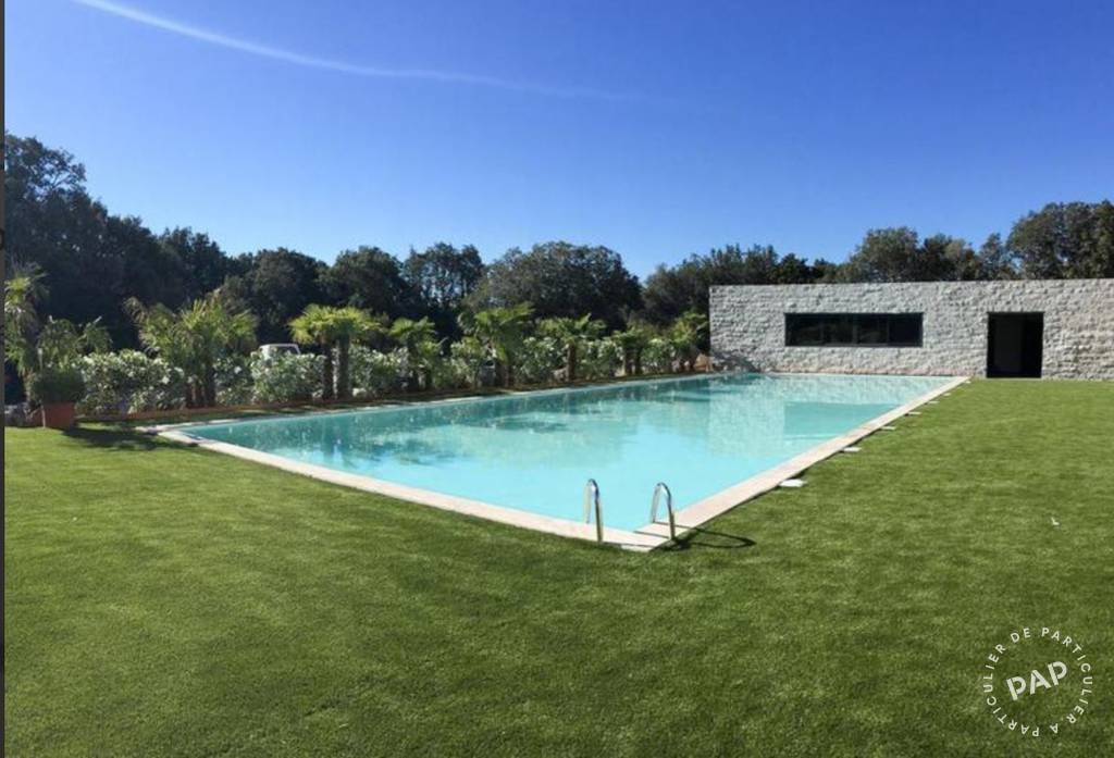 Vente Appartement Porto-Vecchio (20137) 190m² 865.000€
