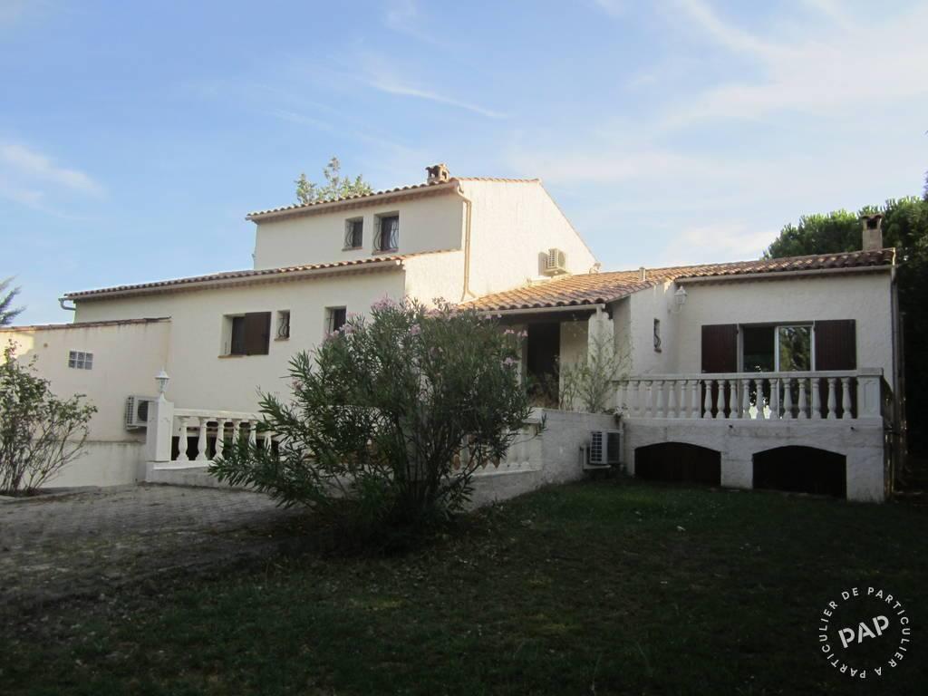 Location maison 6 pièces Venelles (13770)