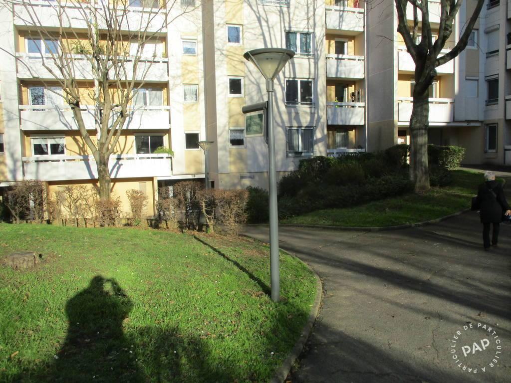 Vente Appartement Maisons-Alfort 90m² 499.000€