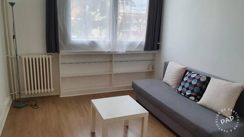Location Appartement Boulogne-Billancourt (92100) 17m² 650€