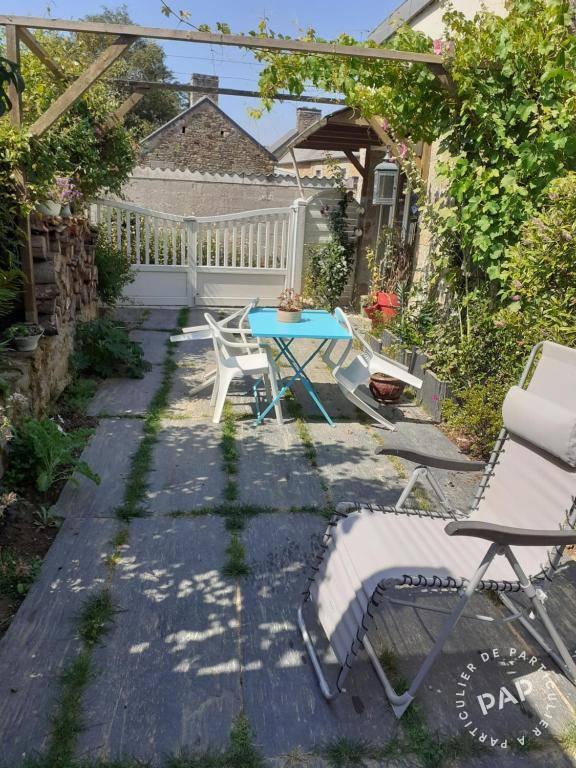 Location appartement studio Champeaux (50530)