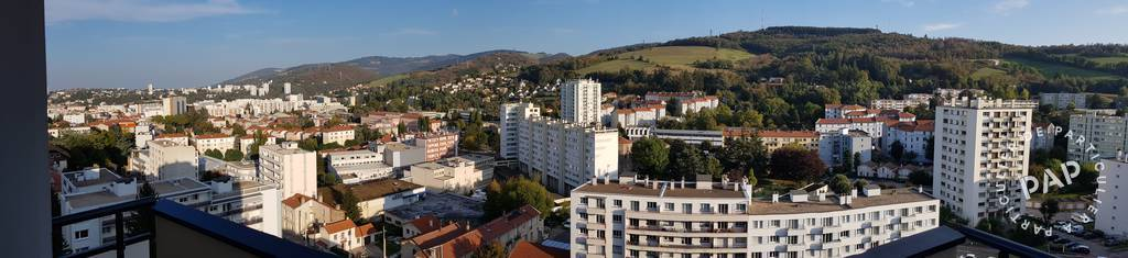 Vente Appartement Saint-Étienne (42100) 76m² 81.500€