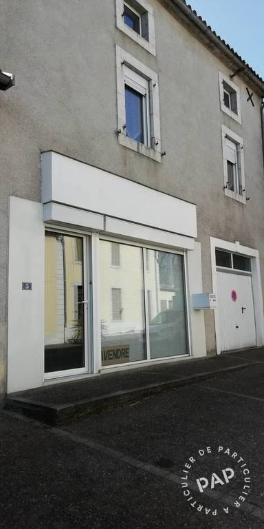 Vente Maison Labarthe-Rivière (31800) 165m² 140.000€
