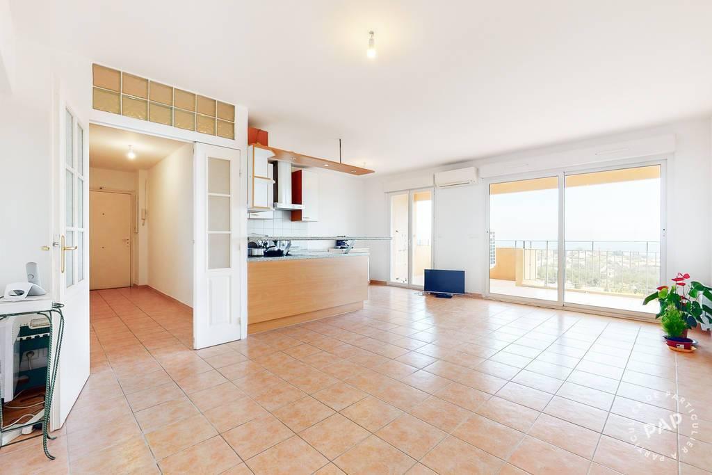 Vente appartement 3 pièces Biot (06410)