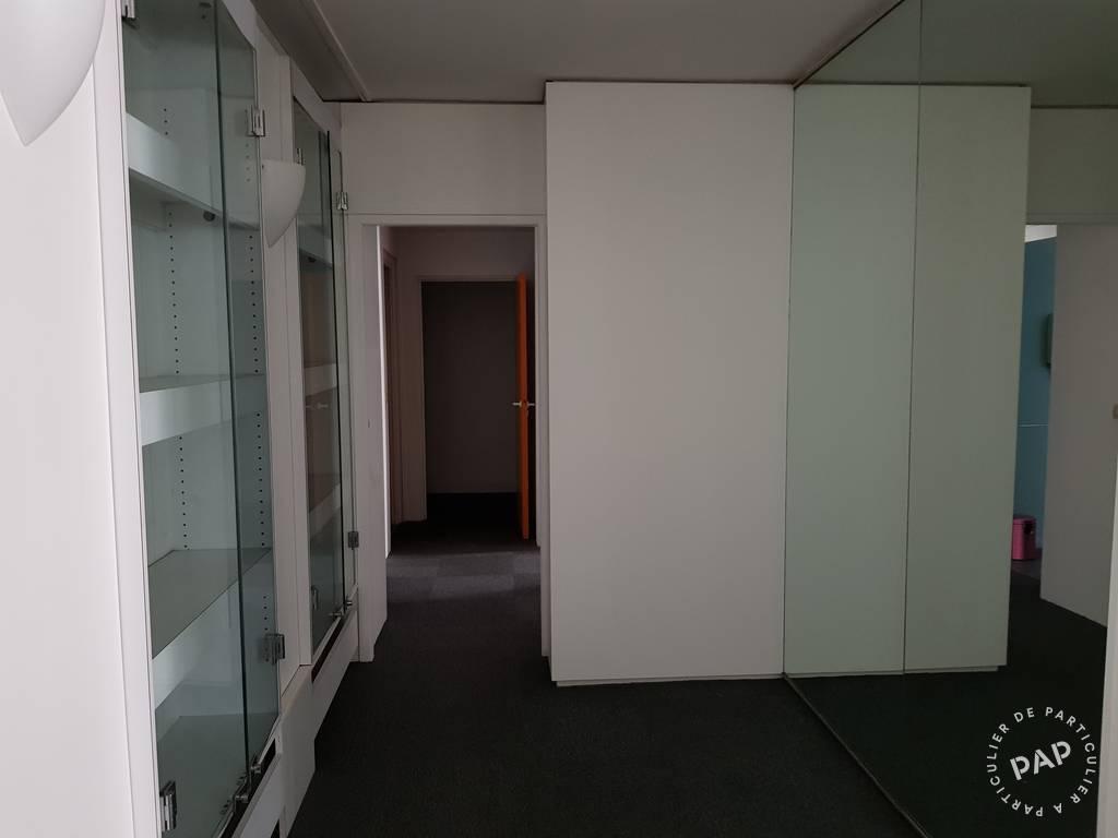 Vente et location Bureaux, local professionnel Paris 8E 231m² 9.583€