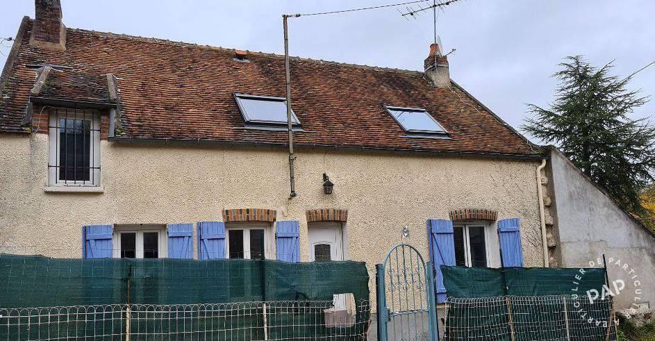 Vente maison 4 pièces Marsangy (89500)