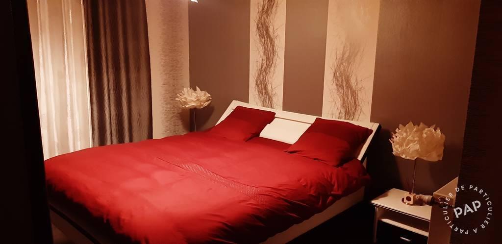 Vente appartement 5 pièces Frahier-et-Chatebier (70400)