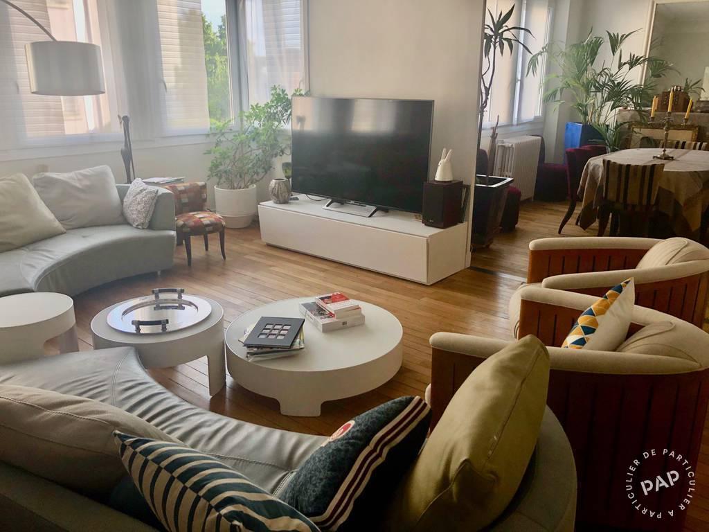 Vente Maison Nantes (44000) 210m² 1.100.000€