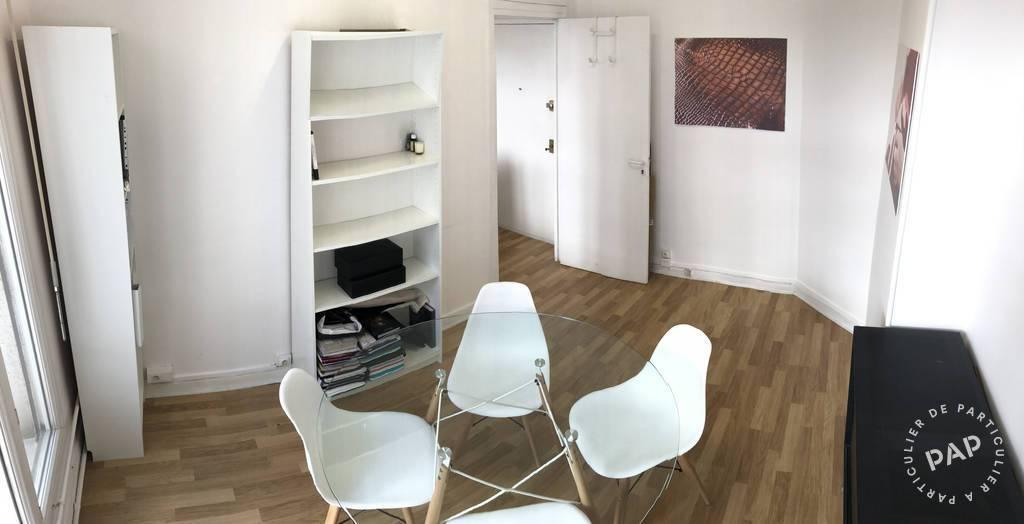 Vente et location Bureaux, local professionnel Paris 8E (75008) 11m² 750€