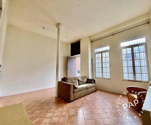 Vente et location Bureaux, local professionnel Clichy (92110) 48m² 335.000€