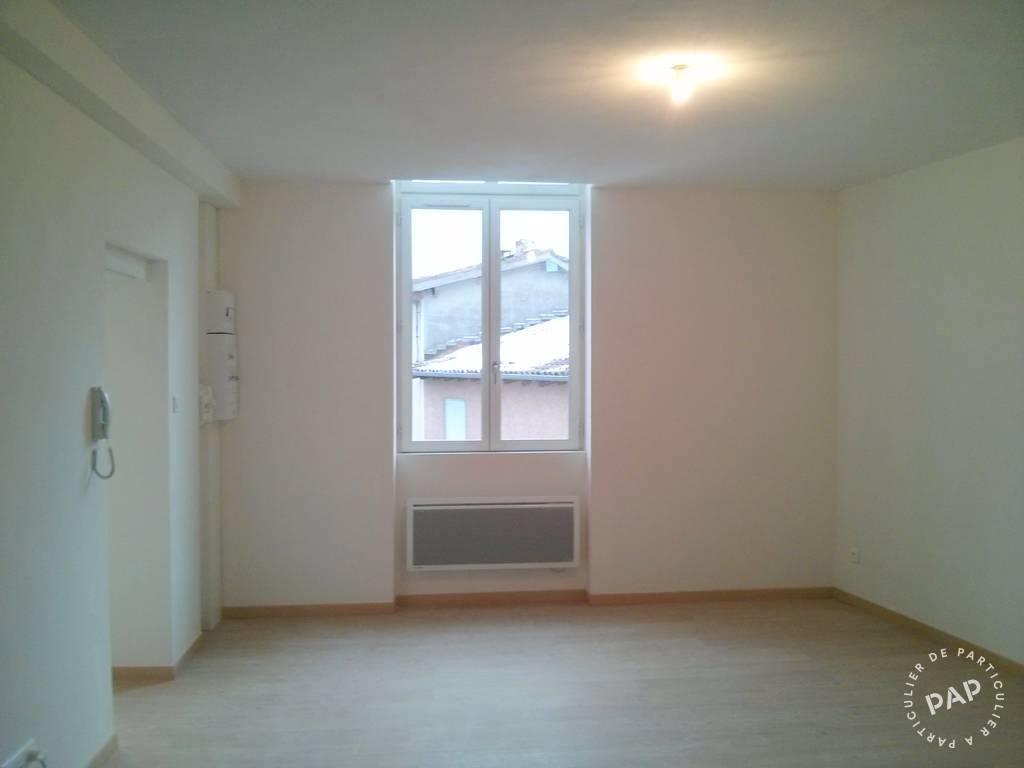 Vente appartement 4 pièces Saint-Sardos (82600)