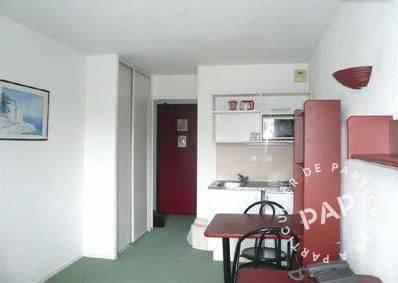 Vente appartement studio Cergy (95)