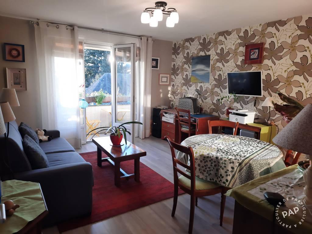 Vente appartement 2 pièces Évreux (27000)