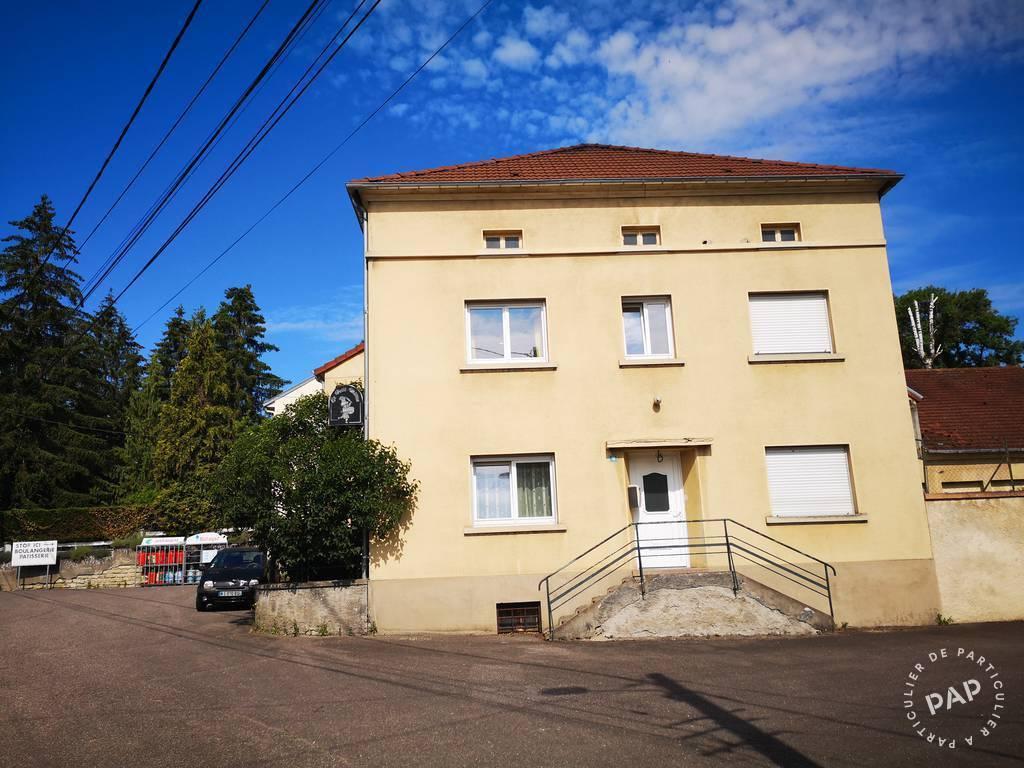 Vente maison 13 pièces Héming (57830)
