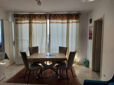 Vente appartement 2pièces 45m² Aubervilliers (93300) - 203.000€