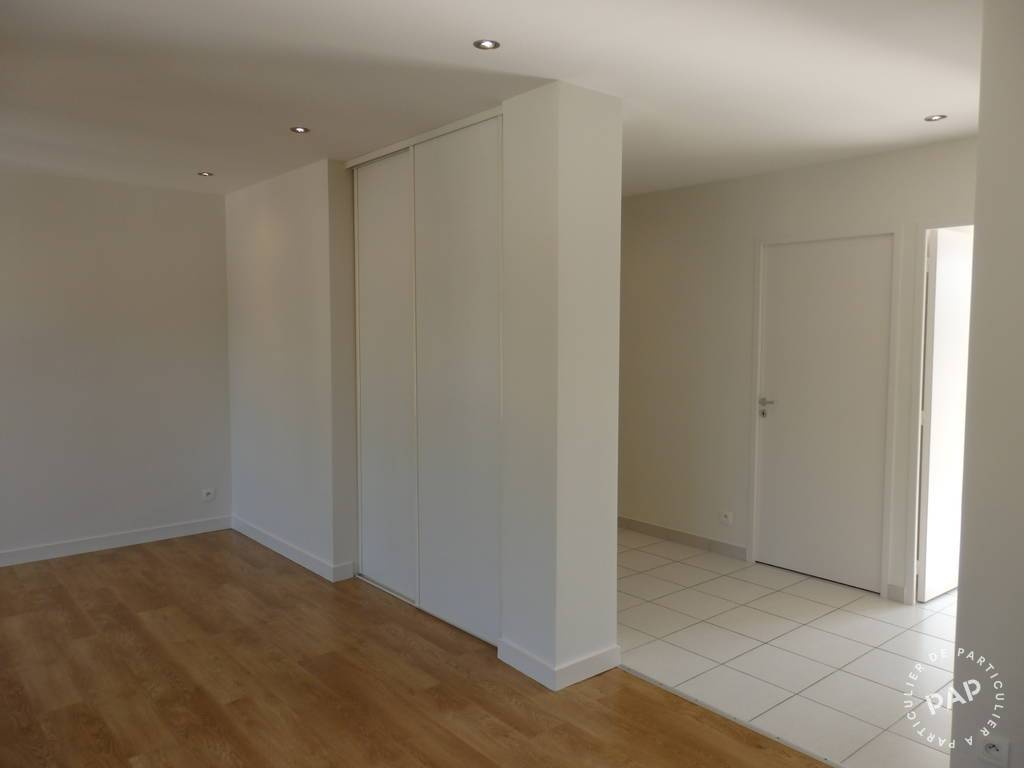 Location appartement 4 pièces Grenoble (38)