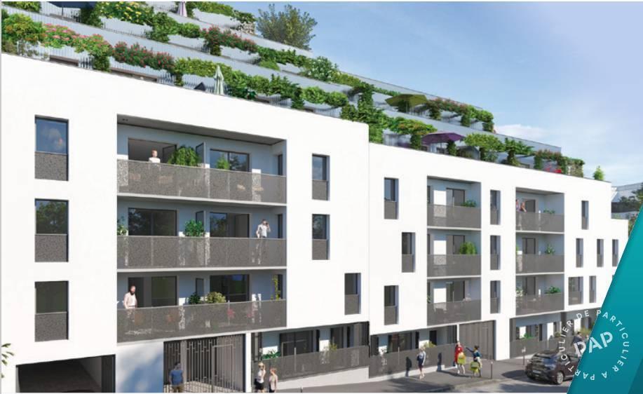 Vente Appartement Gentilly (94250) 50m² 338.000€