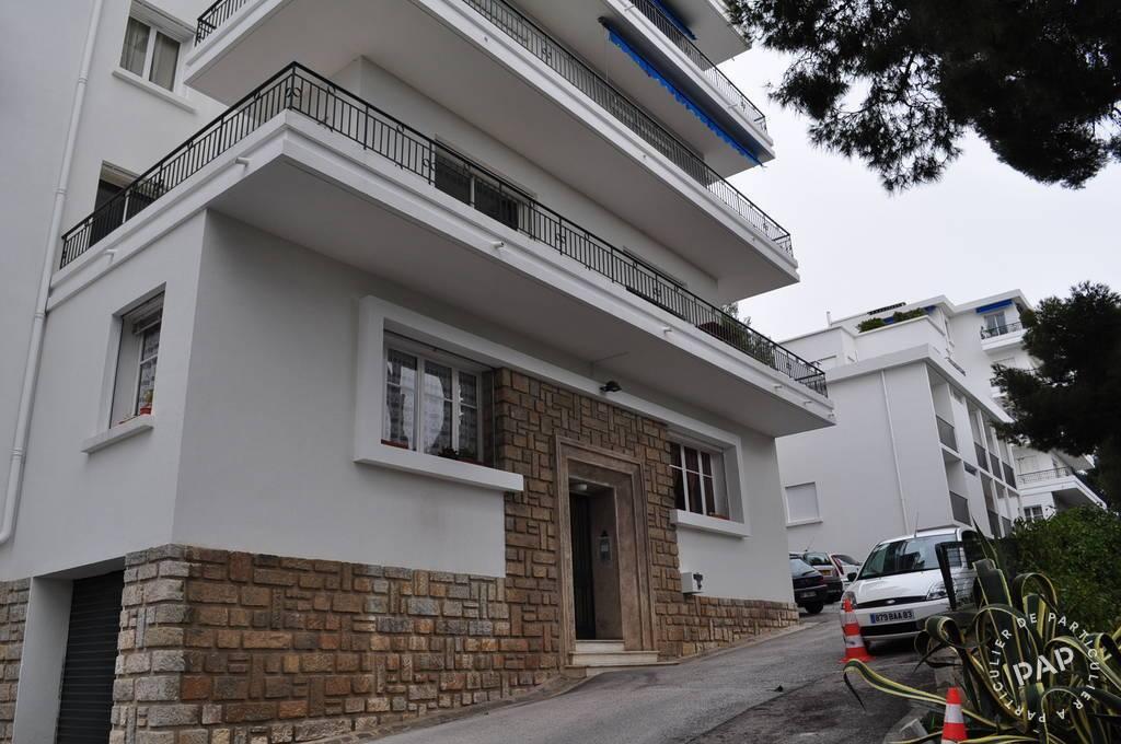 Location appartement 3 pièces Toulon (83)