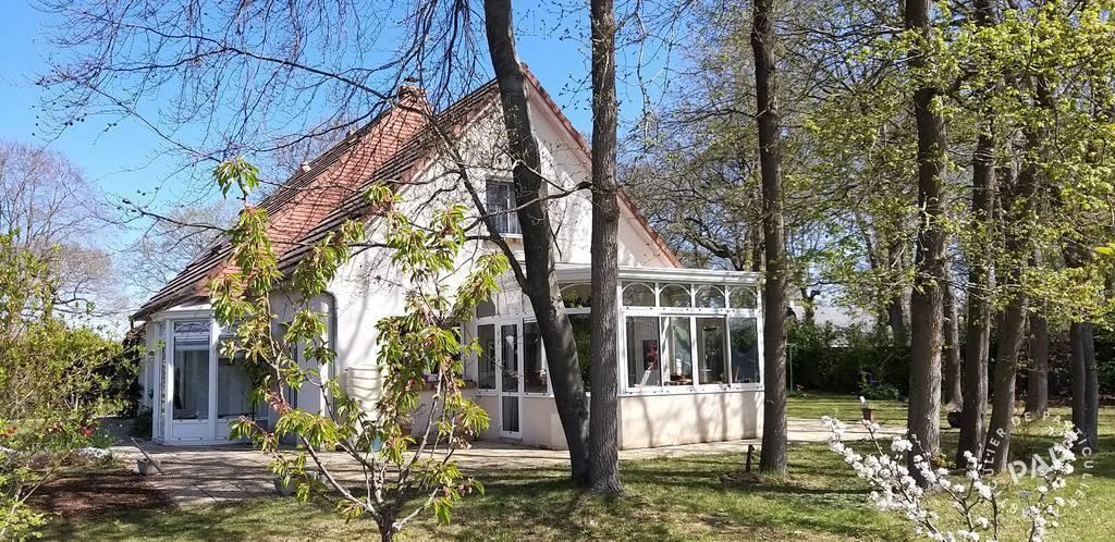Vente Maison Sur Terrain Arboré 1400M² Évreux (27000) 200m² 425.000€