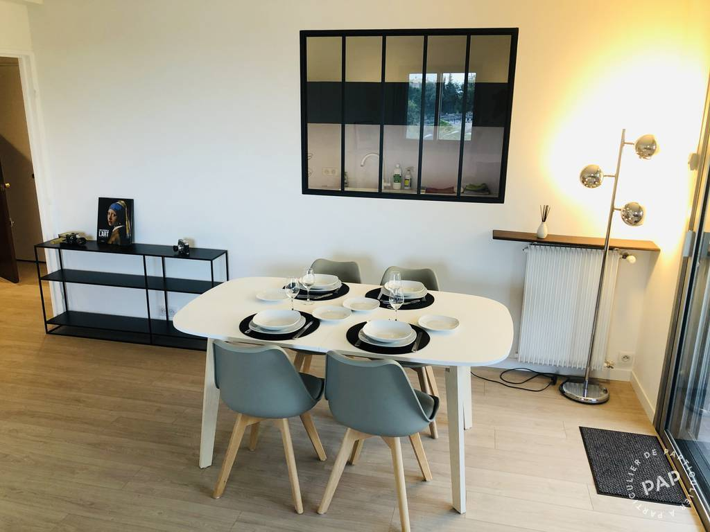 Vente appartement 3 pièces Vence (06140)