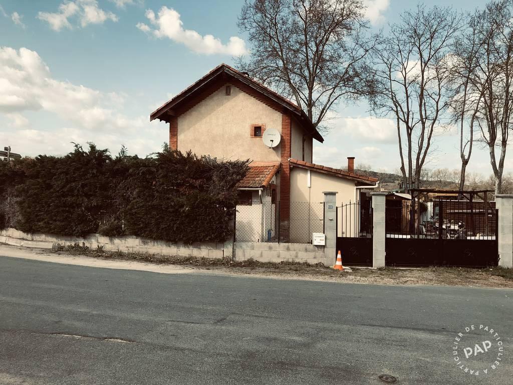 Vente maison 5 pièces Saint-Sulpice-la-Pointe (81370)