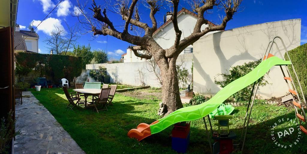 Vente Maison Argenteuil (95100) 80m² 345.000€