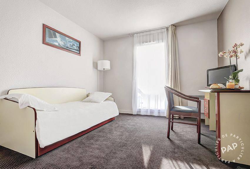Vente appartement 2 pièces Rennes (35)