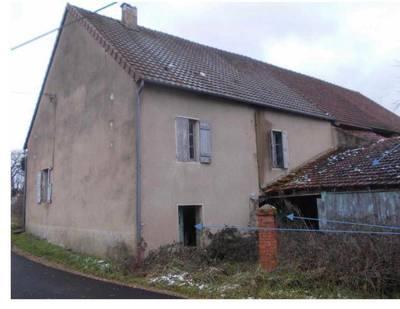 Saint-Gervais-Sur-Couches (71490)