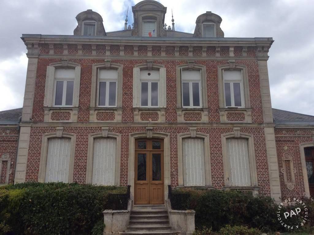 Vente Appartement Le Plessis-Belleville (60330) 50m² 155.000€