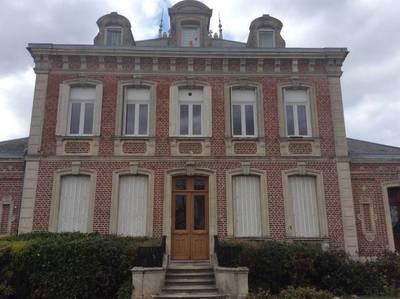 Le Plessis-Belleville (60330)