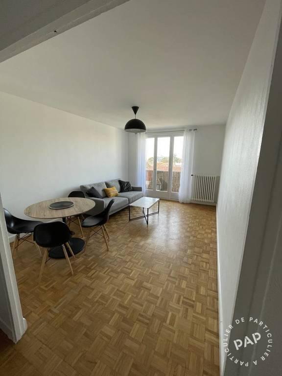 Location Appartement Saint-Maur-Des-Fossés (94100) 48m² 1.090€