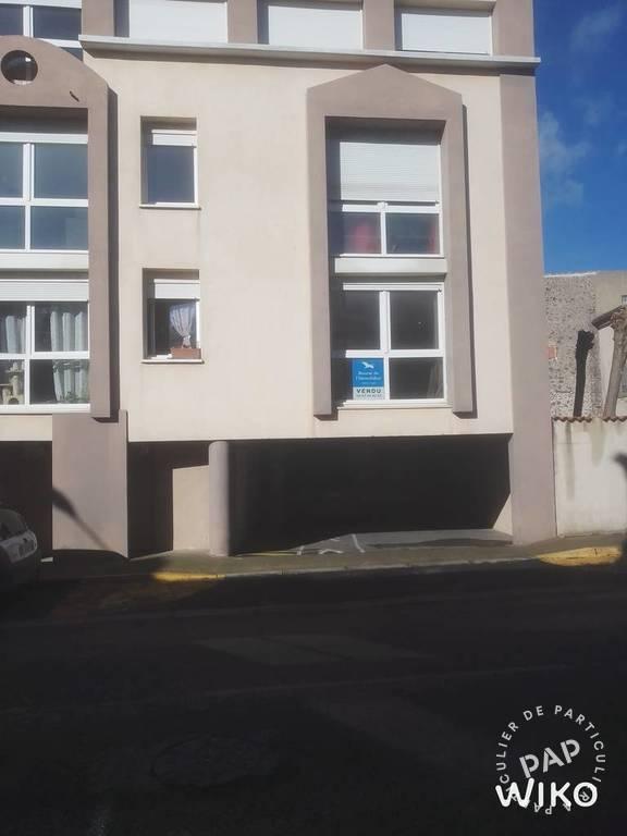 Vente Appartement Marseillan (34340) 59m² 150.000€