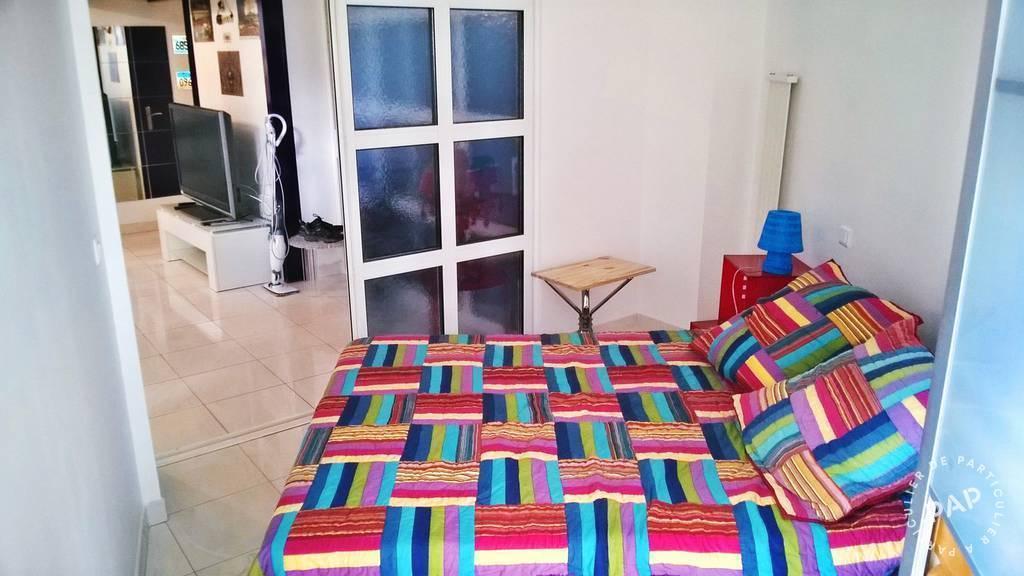 Location appartement 2 pièces Marseille 7e